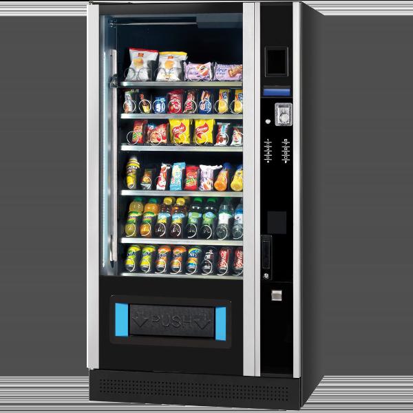 Easy Vending Warenautomat Model S8 Indoor
