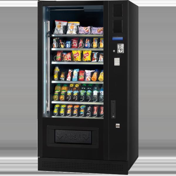 Easy Vending Warenautomat Model S8 Outdoor